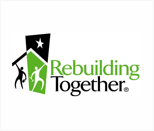 Rebuilding Together 240 x 260