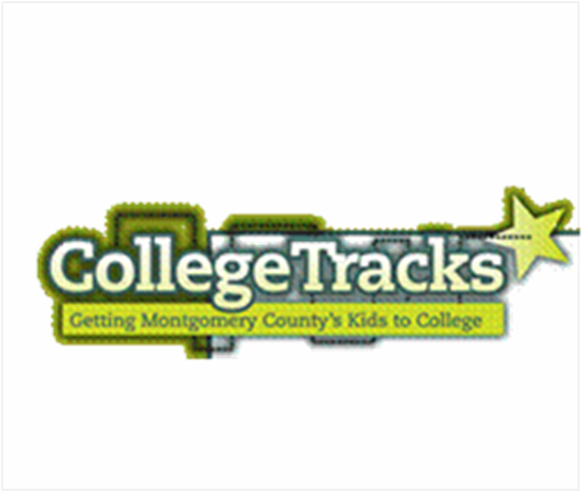 College Tracks 240 x 460