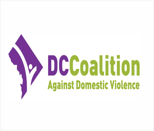 DC Coalition Against Domestic Violence 240 x 260