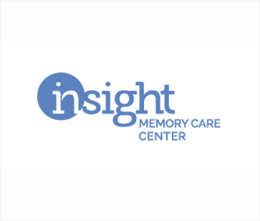 Insight Memory Care Center logo