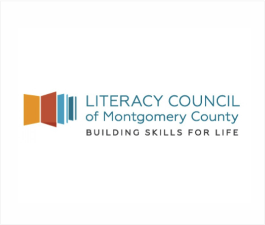 Literacy Council of Mont County logo