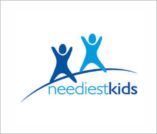 Neediest Kids 240 x 260