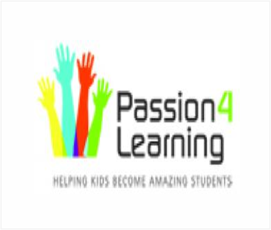 Passion 4 Learning 240 x 260