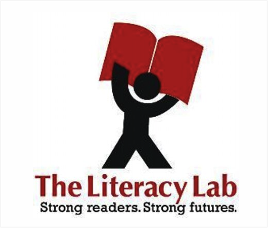 The Literacy Lab logo