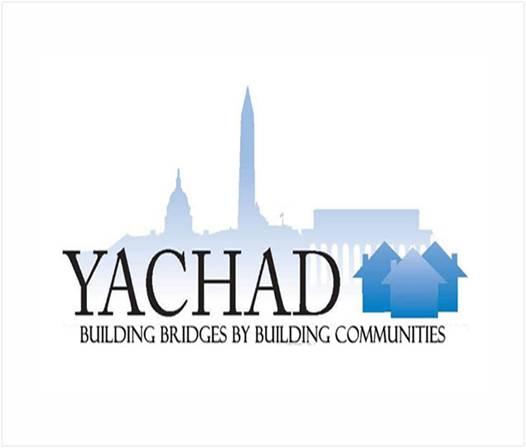 Yachad 240 x 260